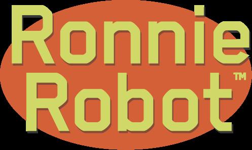 Ronnie Robot