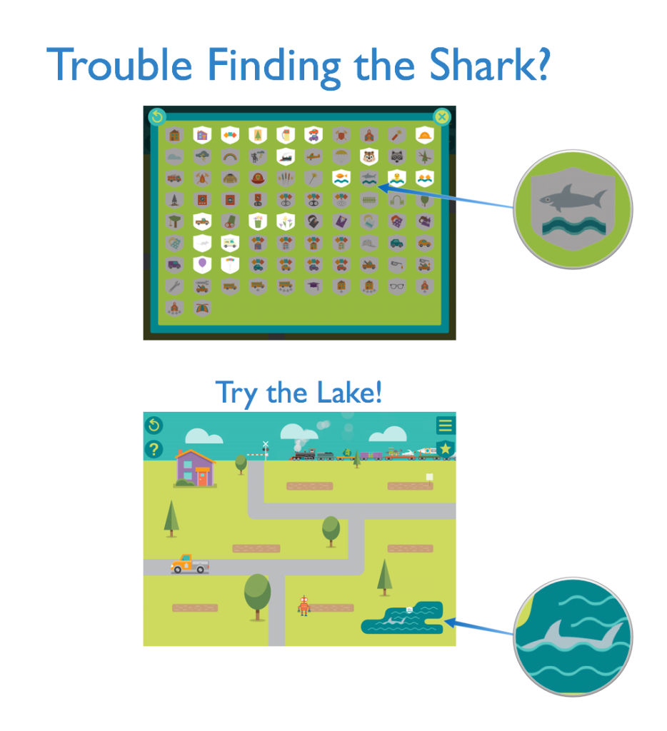 How to find the shark 06-24-15, 2.54.51 PM
